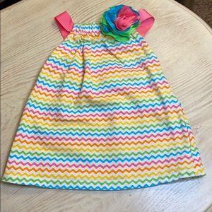 Mud Pie NWOT sweet dress Size: 12-18M